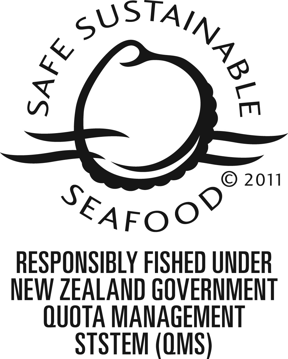 Safe Sustainable Seafood